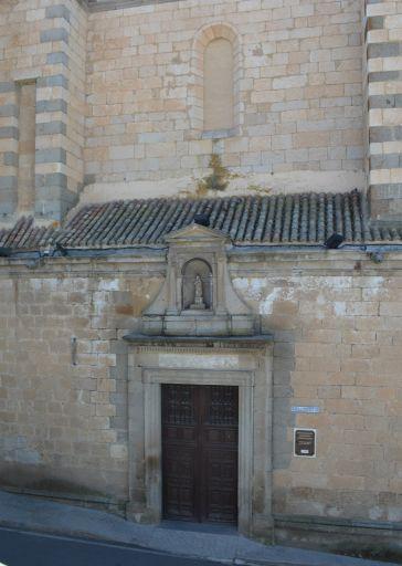 Convento de las Madres Concepcionistas