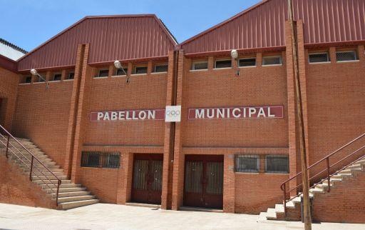 Instalaciones, Pabellón Polideportivo
