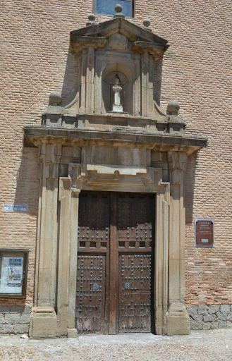 Convento de los Padres Franciscanos (a)
