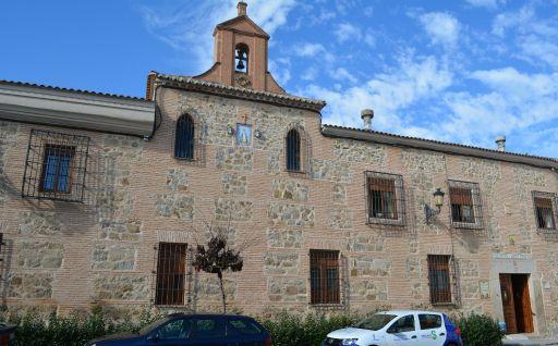 Residencia de Santa Catalina