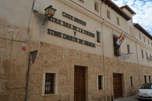 Casa Museo Ntra. Sra de la Piedad y Stmo. Cristo de Gracia