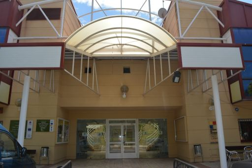 Centro cívico
