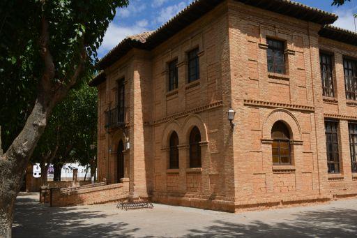 Colegio público Cristobal Colón