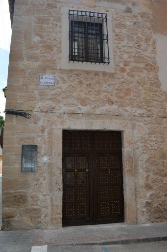 Museo Casa de Piedra