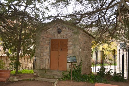 Ermita de San Nicasio