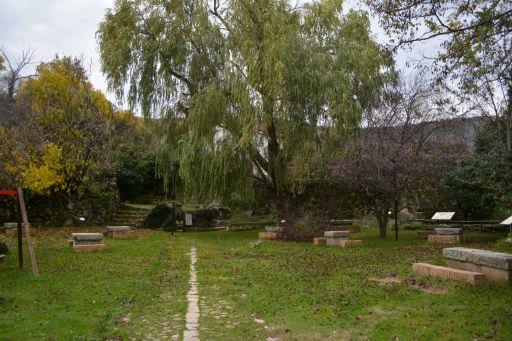 Parque de El Batán