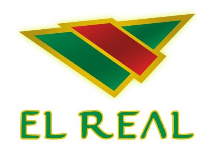 Logotipo Turismo El Real de San Vicente