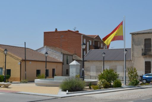 Plaza de la Calle Real