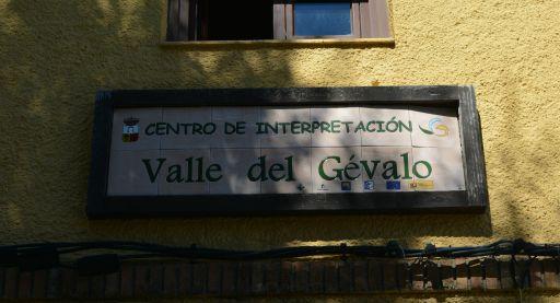 Centro de Interpretación Valle del Gévalo (2)
