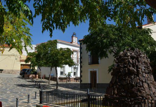 Plaza de Soledad Arias Moreno