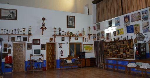 Asociación de Danza en casa de la cultura