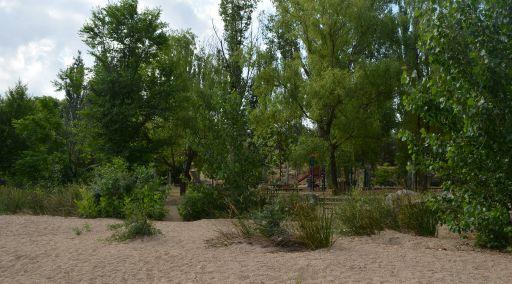 Área recreativa La Cantuérgana (3)