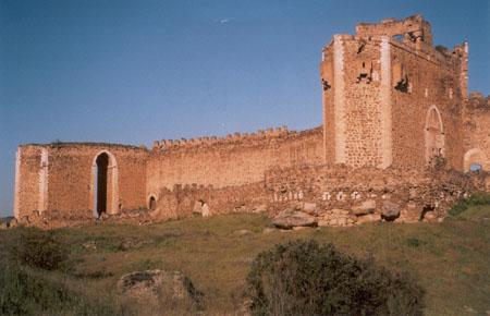 Castillo de Montalbán (1)