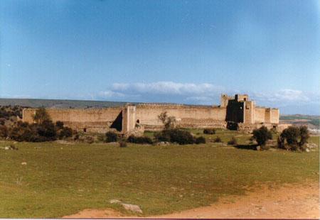 Castillo de Montalbán (2)
