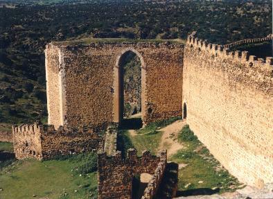 Castillo de Montalbán (3)