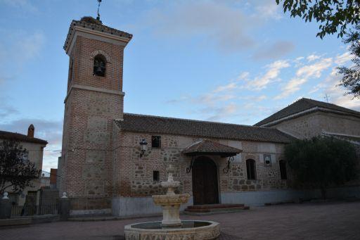 Iglesia de Santa Ana de Pusa