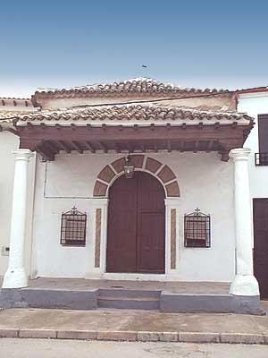 Ermita de San Pedro