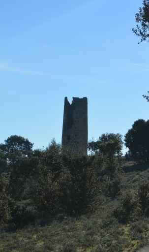 Atalaya, otra vista