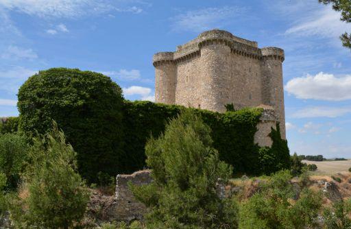 Castillo de Puñorrostro