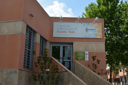 Centro de Emprendedores