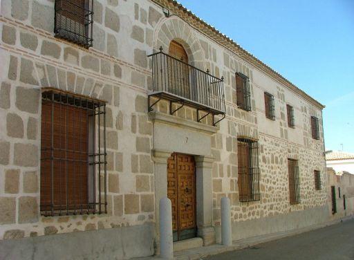 Casa de la Cadenas