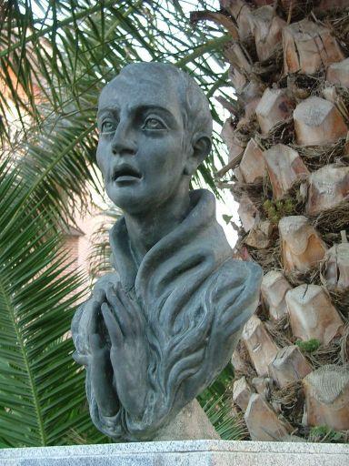 Monumento a Fray Gabriel