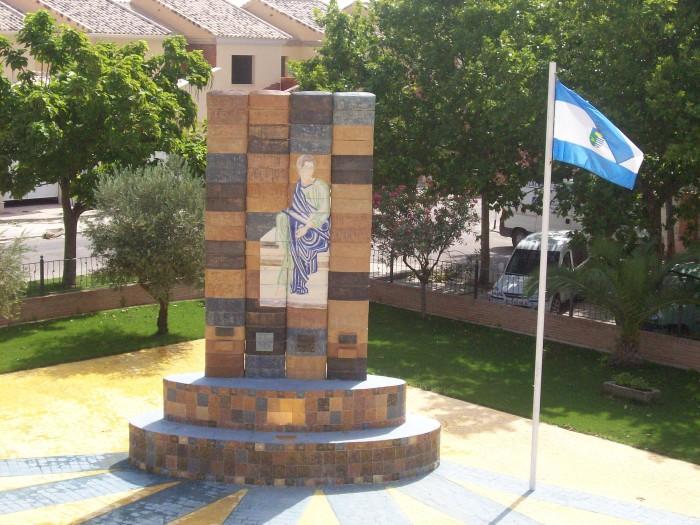 Monumento al Colono