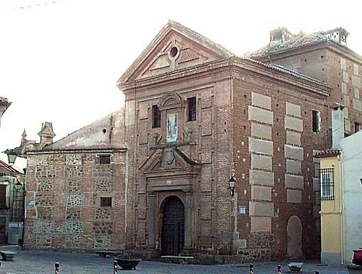 Convento de las Madres Bernardas