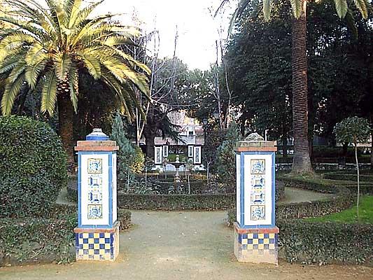 Jardines del Prado