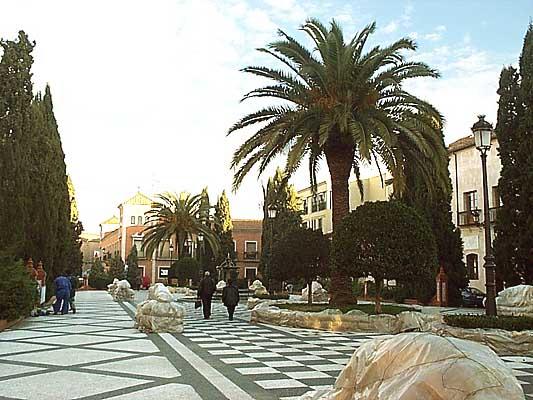 Plaza del Pan (a)