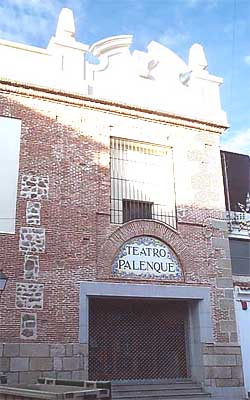 Teatro Palenque