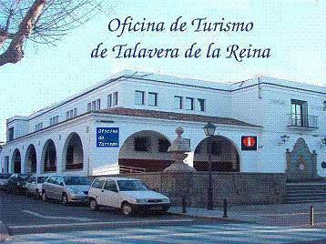 Oficina de Turismo (exterior)