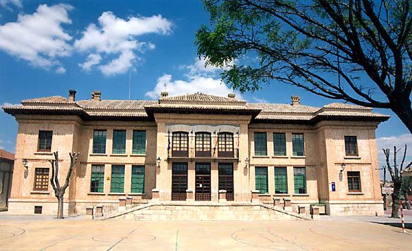 Colegio Público Antonia González