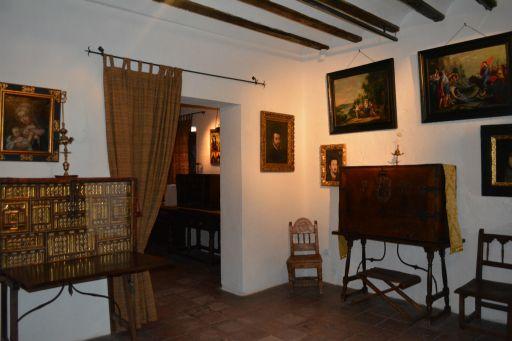 Casa - Museo de Dulcinea (6)