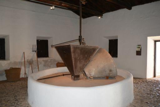 Casa - Museo de Dulcinea (5)
