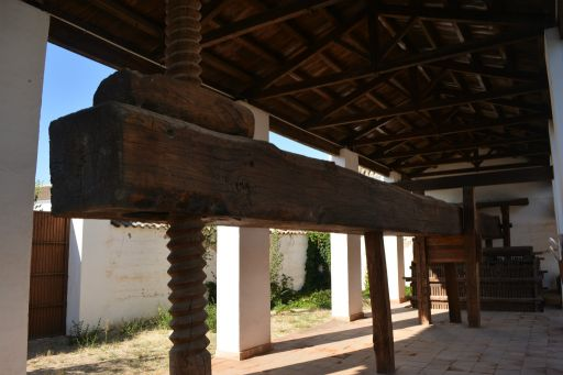 Casa - Museo de Dulcinea (4)