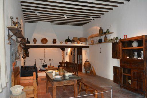 Casa - Museo de Dulcinea (1)