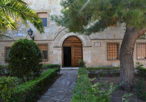Convento de Clarisas (1)