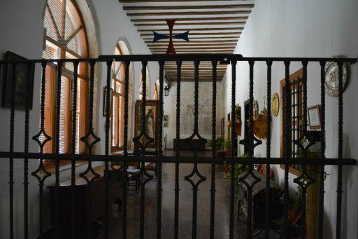 Convento de Trinitarias Recoletas, museo (2)