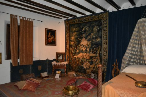 Casa - Museo de Dulcinea (8)
