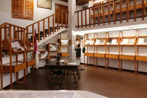 Museo Cervantino (4)