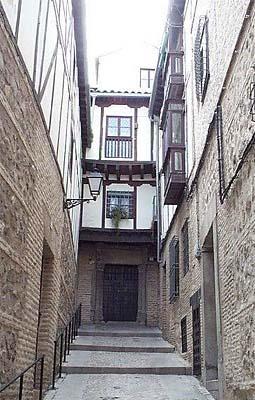 Calle Agustin Moreto