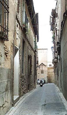 Calle Arjibes