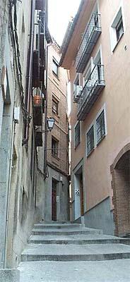 Calle Recoletos