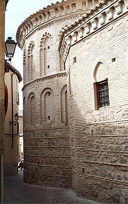 Calle San Juan de la Penitencia