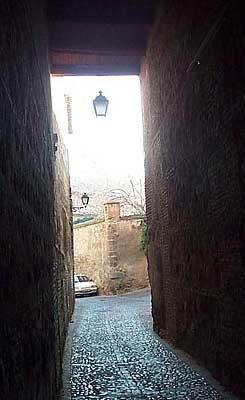 Cobertizo de Santo Domingo