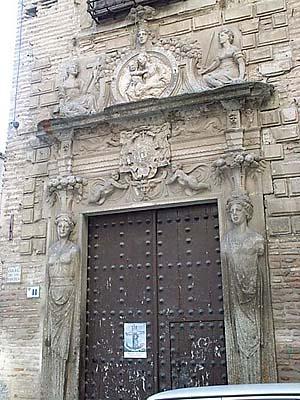 Colegio Infantes