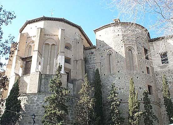 Convento Concepción Franciscanas