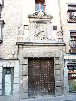 Convento Santa Fe