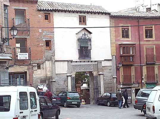 Corral de Don Diego